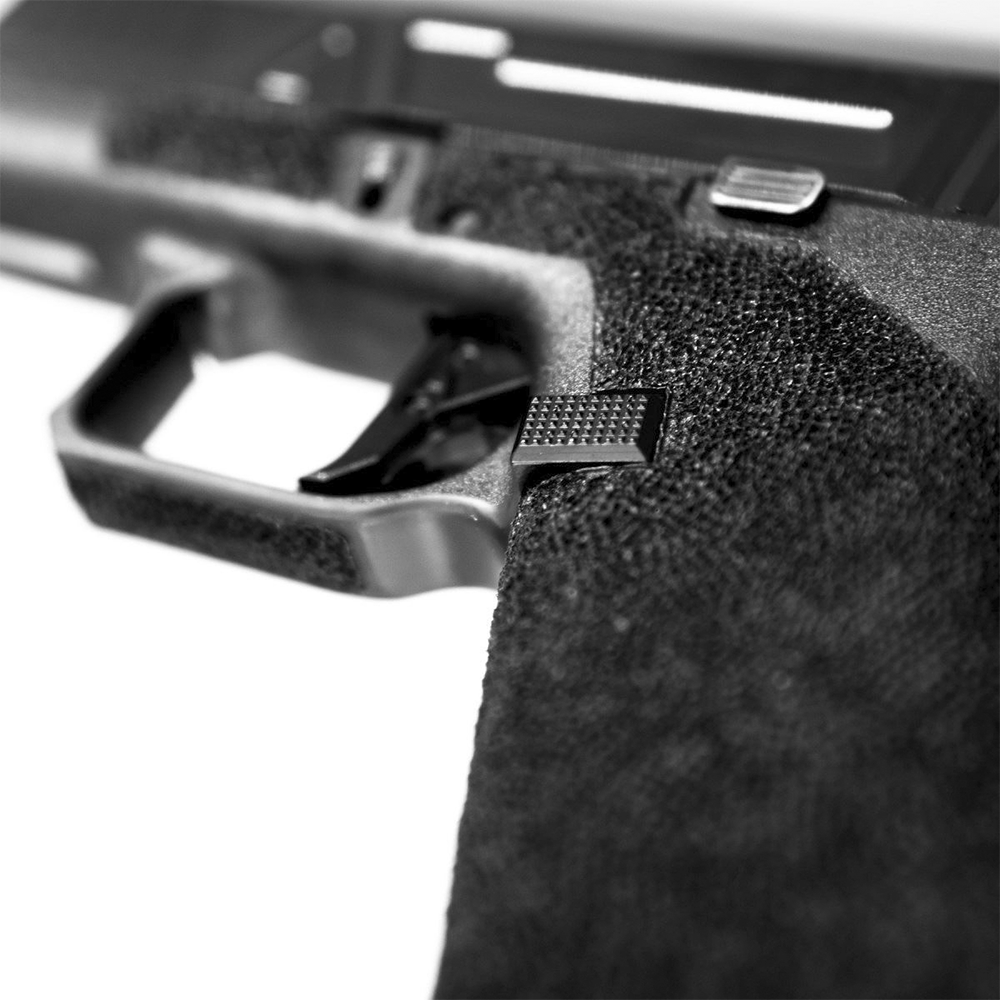 Shield Arms Glock 43X / 48 Mag Catch/Release