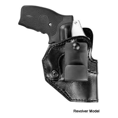 Safariland Model 27, Inside-the-Pants Concealment Holster, For Pistols or Revolvers