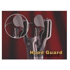 Safariland Model 6000 SLS Hood Guard, Parts Only -- for Retrofit or Repair