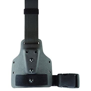 Safariland Small Tactical Leg Shroud, Single Strap