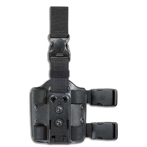 Safariland Leg Strap with Detachable 3X Locking Buckle