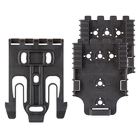Safariland QLS Kit 3, Quick Locking System Kit