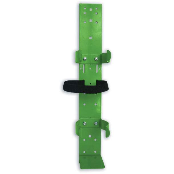 Sensible Products D-Size Oxygen Cylinder Bracket
