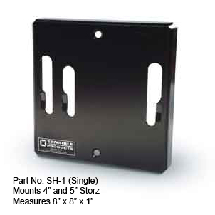 Sensible Products Single Storz Holder