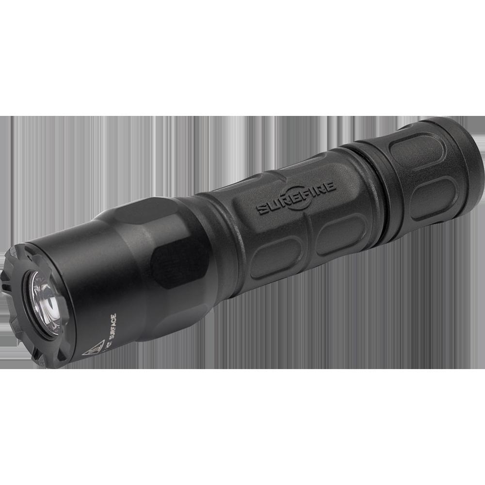 Surefire G2X 6 Volt Dual Output LED Flashlight