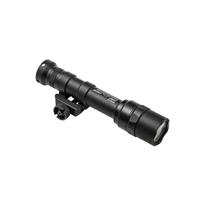 SureFire M600 Ultra Scout LED Weapon Light � Tailcap Switch Model, 500 Lumens, 5.4� Long