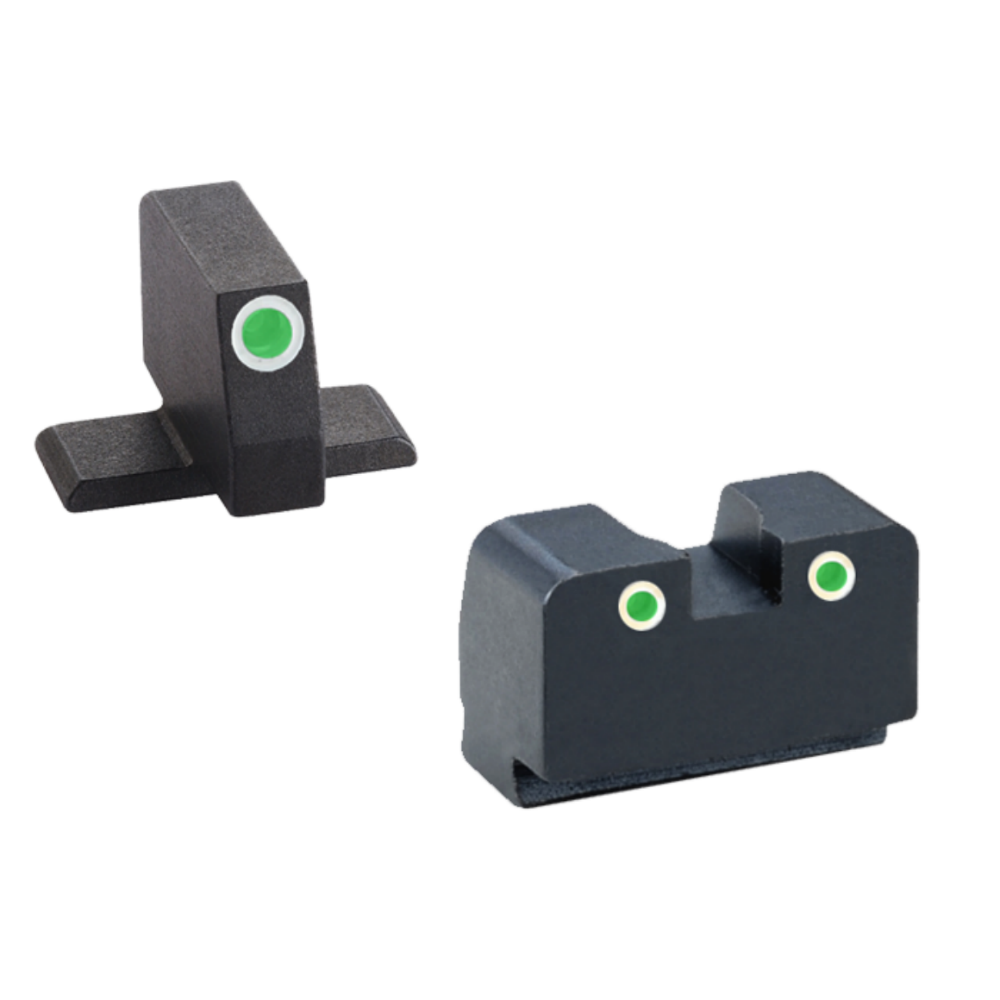 Ameriglo Tall Suppressor Night Sight for all SIG and XD Models