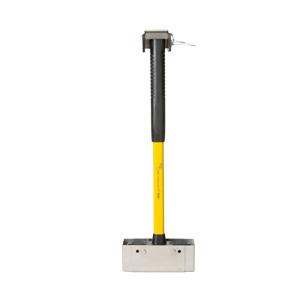 Zico Sledge Hammer Bracket