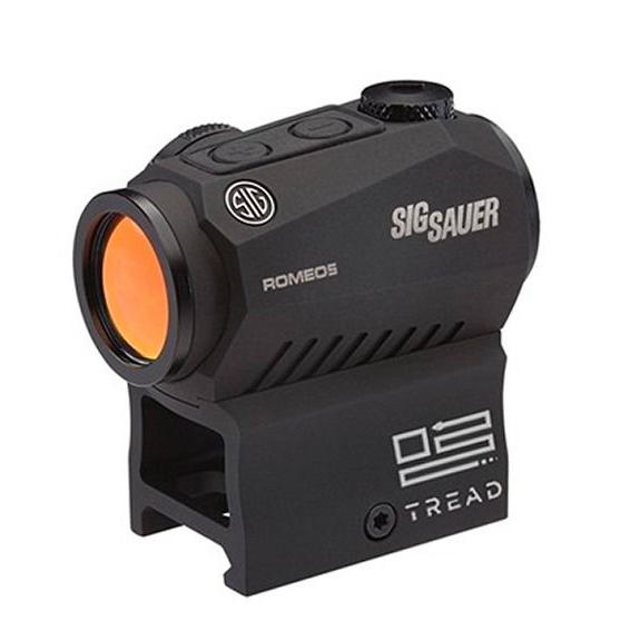 Sig Sauer ROMEO5 1x20 mm TREAD