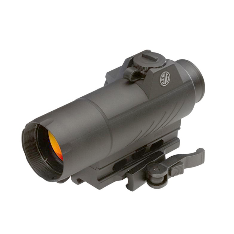 Sig Sauer ROMEO7 Red Dot 2 MOA 1X30mm