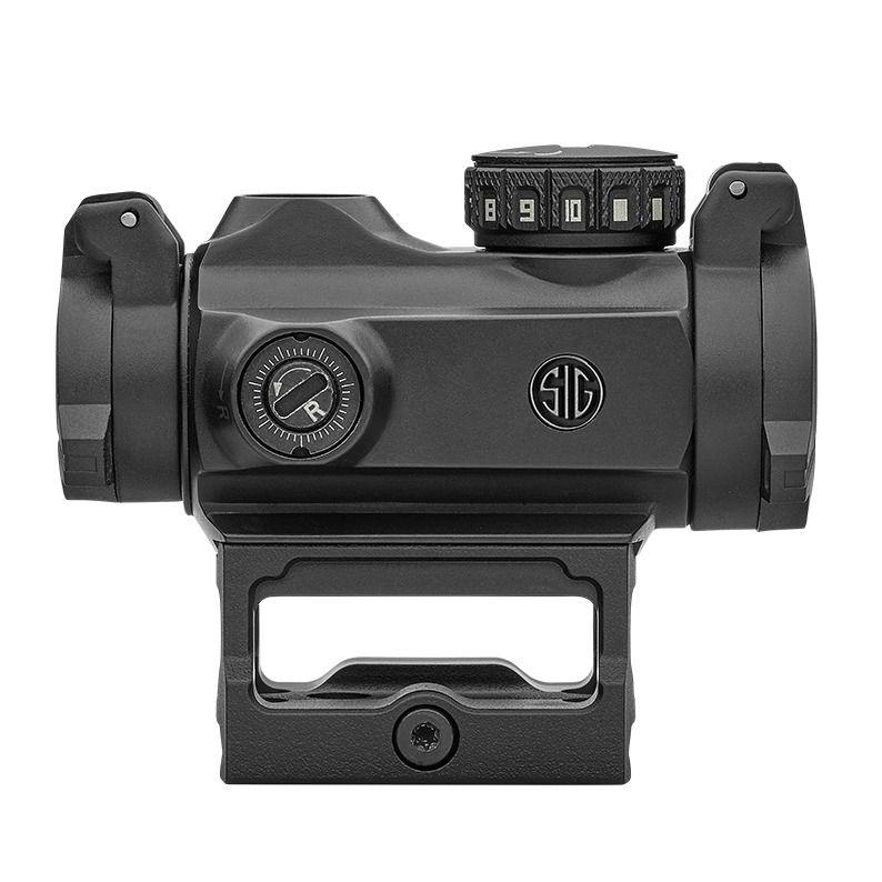 Sig Sauer ROMEO-MSR Compact Green Dot 2 MOA 1x20mm