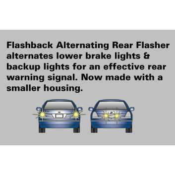 SoundOff Signal Taillight Flasher