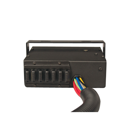 SoundOff 900 Series 9 Function Switch Box