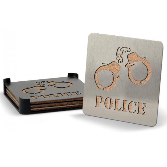 Sportula Police Boasters