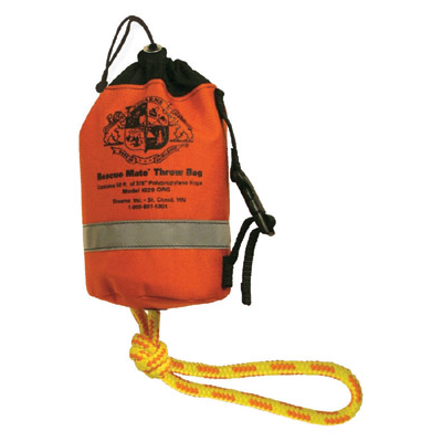 Stearns Rescue Mate Water Rescue Throw Bag