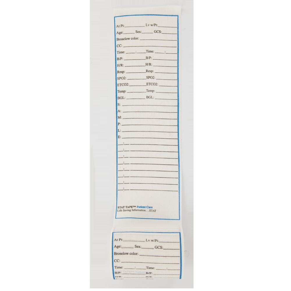 StatTape Patient Care Tape