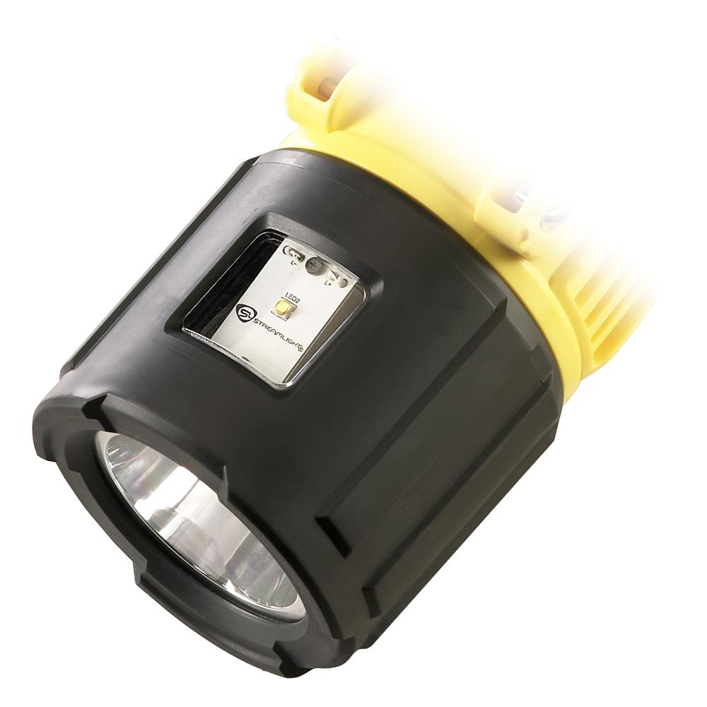 Streamlight Dualie Waypoint Area Light