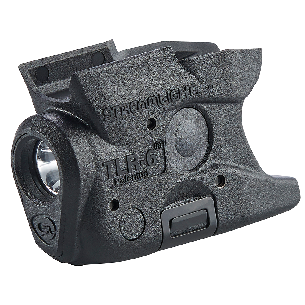 Streamlight TLR 6 Non-Laser, For S&W M&P