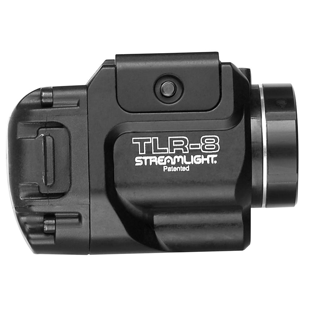 Streamlight TLR-8 Tactical Light