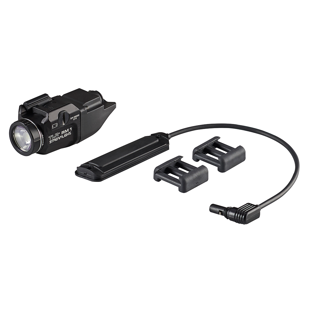 Streamlight TLR RM1 with Kit