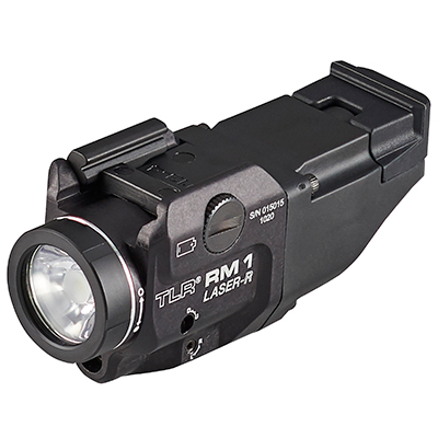 Streamlight TLR RM1 Light/Laser Rail Mount System