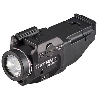 Streamlight TLR RM1 500 Lumens Light Only