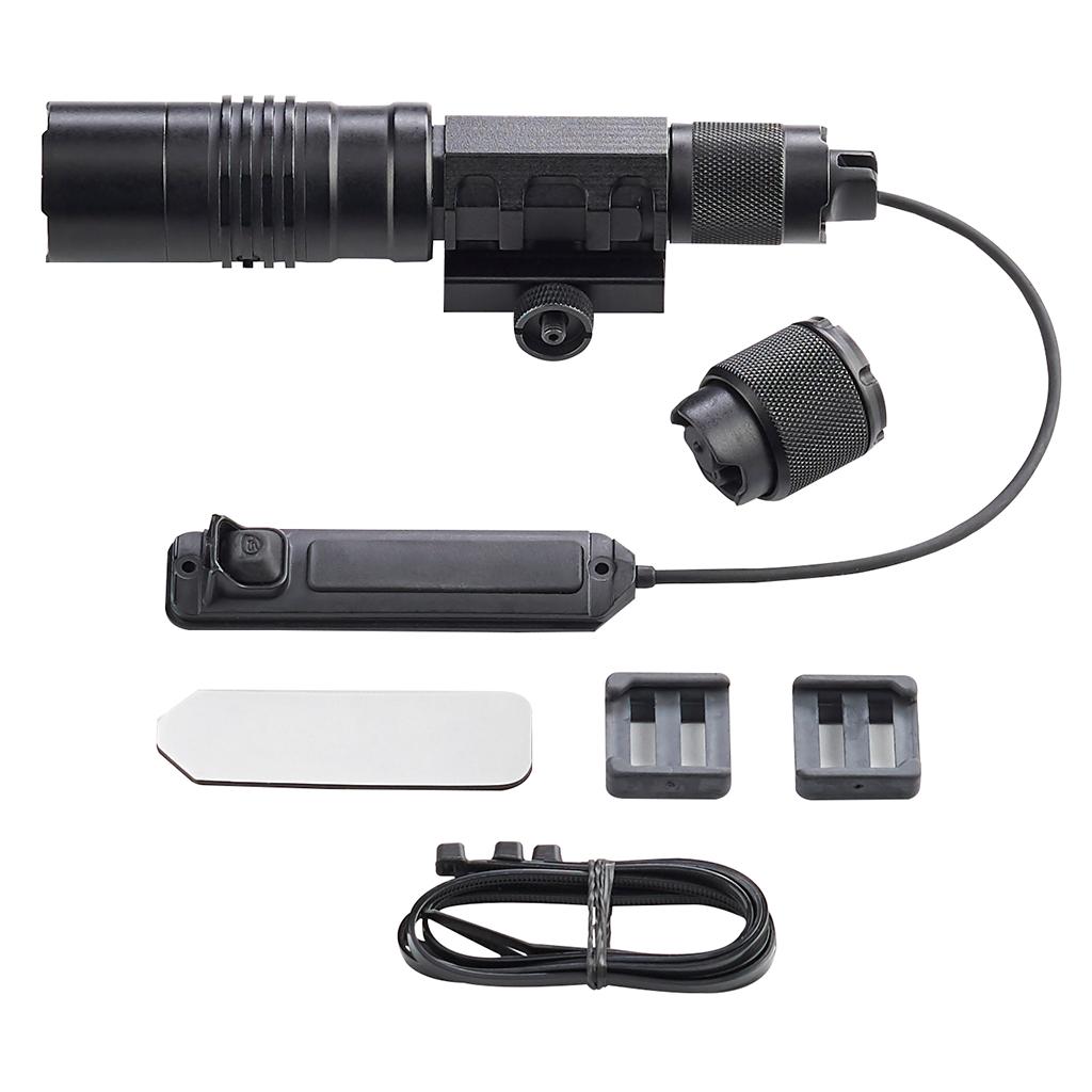Streamlight ProTac Rail Mount HL-X Laser