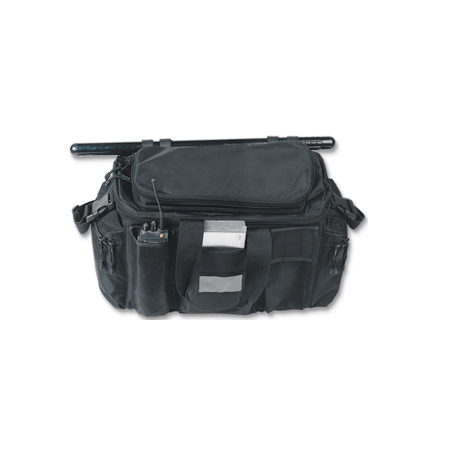 Strong Deluxe Duty Gear Bag, Black Nylon