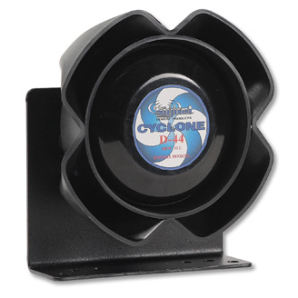 Signal Vehicle Products D-44 Cyclone Speaker