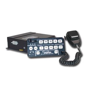 Signal Vehicle Products Dual-Tone output, 200 watt siren