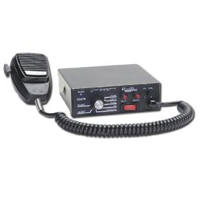 Signal Vehicle Products SS670 Compact 100 Watt Siren