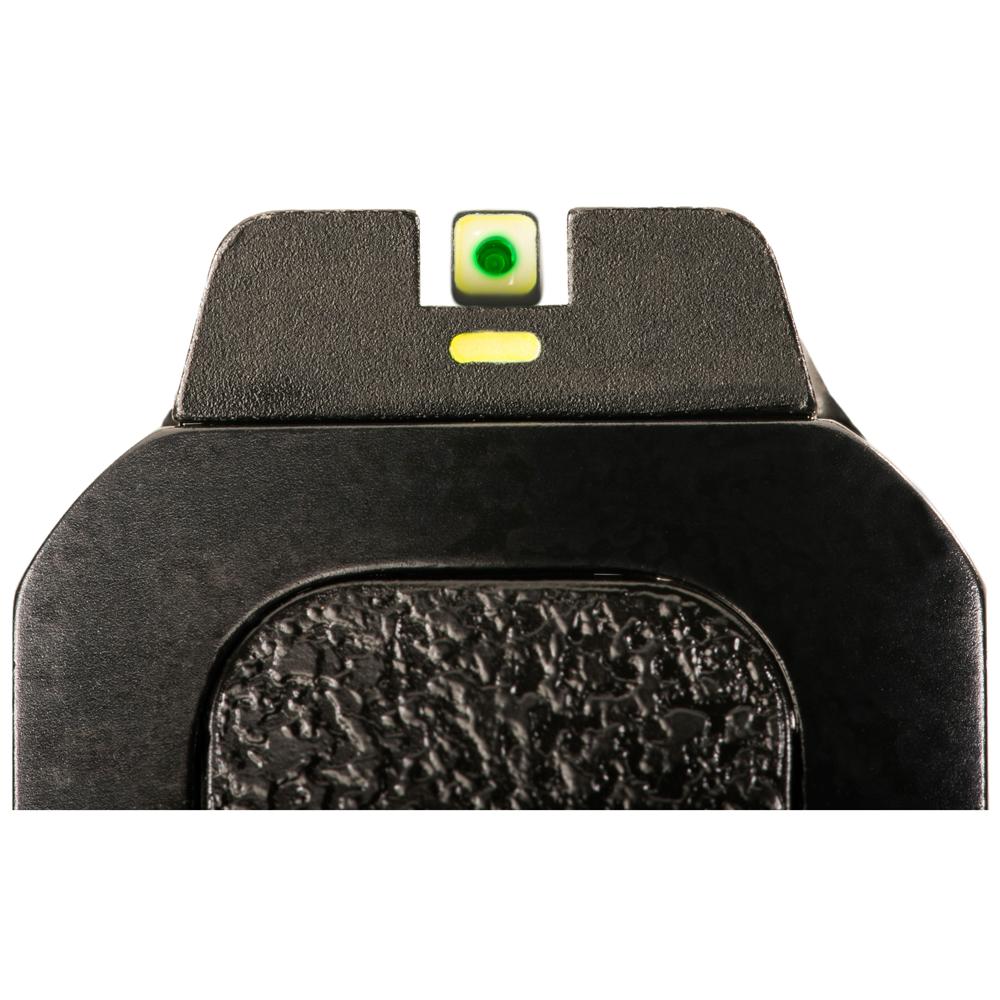AmeriGlo Smith & Wesson M&P Tritium CAP Sight Set fits All M&P models (except Shield)