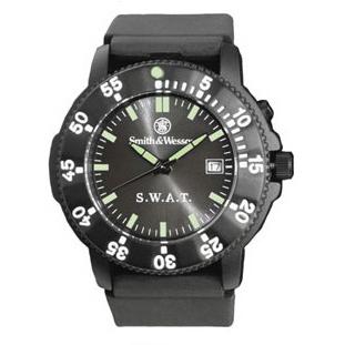 Smith & Wesson S.W.A.T. Watch
