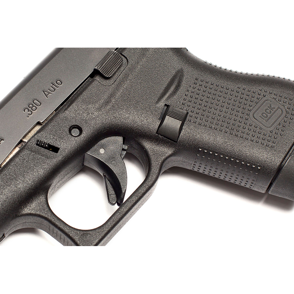TangoDown Vickers Tactical Extended Mag Release for Glock 42