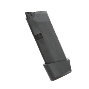 TangoDown Vickers Tactical +2 Magazine Extension for Glock 43