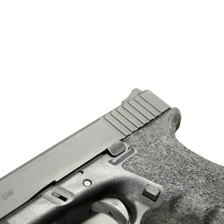 TangoDown Vickers Tactical Slide Stop for Glock Pistols