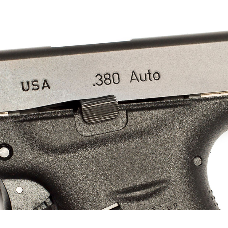 TangoDown Vickers Tactical Slide Stop for Glock 42 and 43