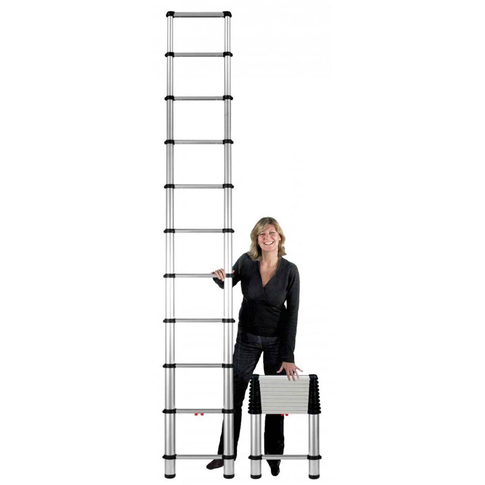 Telesteps 14' Telescopic Extension Ladder