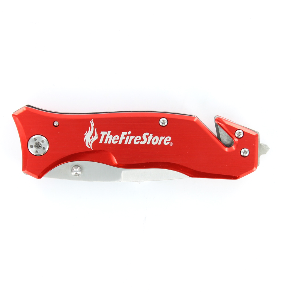 TheFireStore Exclusive Firefighter Rescue Knife