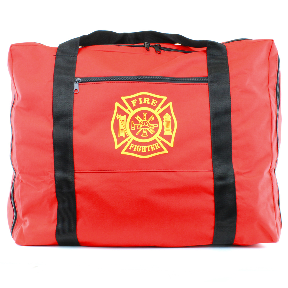 Exclusive Firefighter Turnout Gear Bag