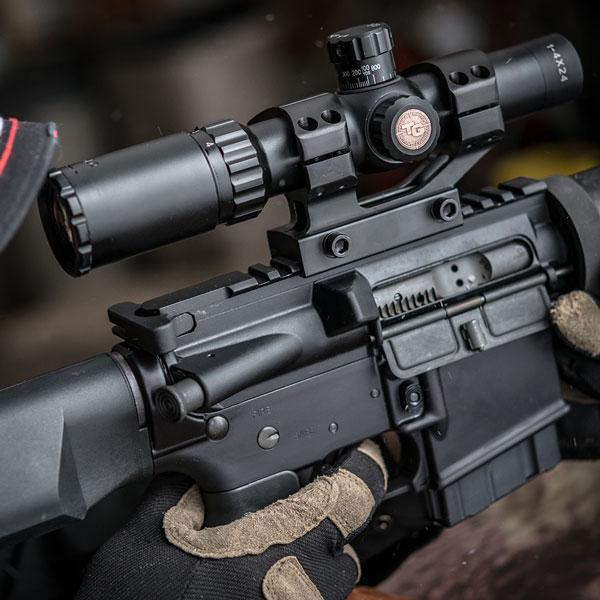 TruGlo Tru-Brite 30 Series 6 x 24 30mm Scope