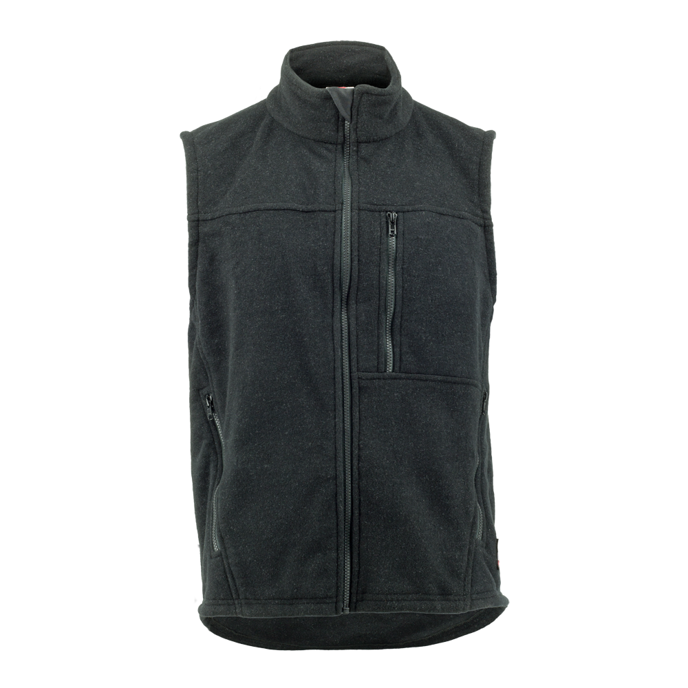 DragonWear Nomex Fleece, Alpha Vest for Wildland Firefighting