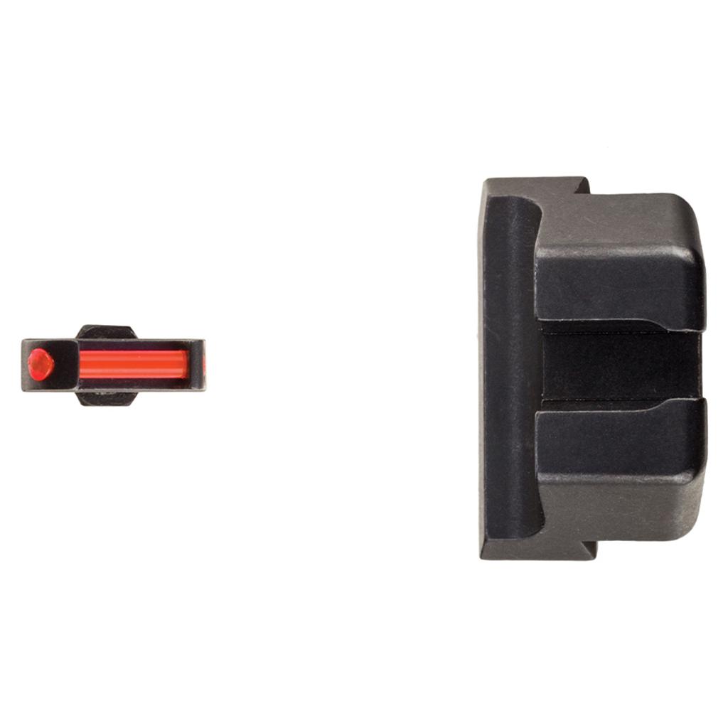 Trijicon Fiber Sights for Glock Standard Frame Pistols