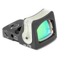 Trijicon RMR Dual Illuminated Amber Dot Sight