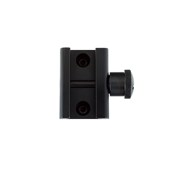 Trijicon Tall Picatinny Rail Mount for RMR Sight Absolute Cowitness/Colt Thumb Screw