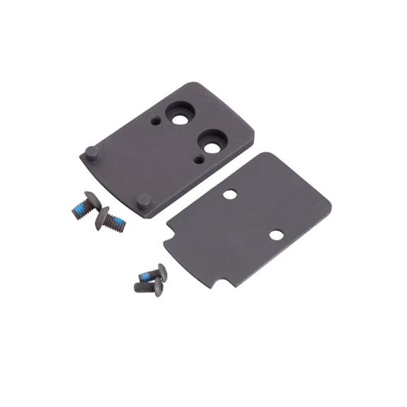 Trijicon RMR Adapter Plate for RedDot™ Mounts (MS12, MS19-MS26, MS29, MS33 & MS41)