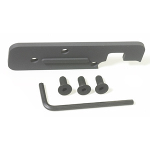 Trijicon Reflex Spacer for A.R.M.S. #15 Mount on Flattop Receivers