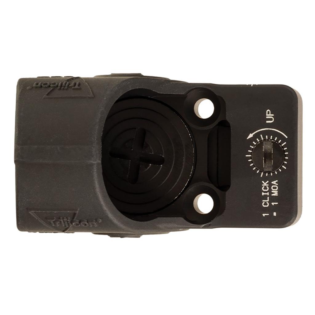 Trijicon SRO® 5.0 MOA Adjustable LED Red Dot Sight
