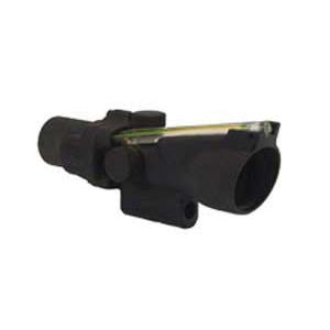 Trijicon ACOG 1.5x24 Scope, Dual Illumination