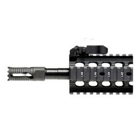 Troy Front Folding HK BattleSight, Tritium